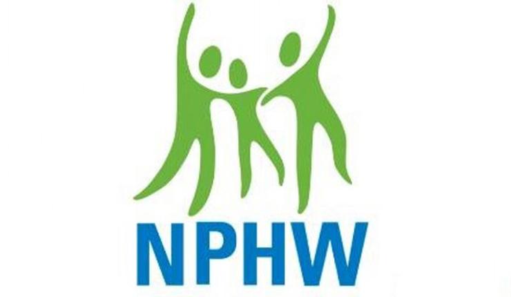 National Public Health Week, April 3-9