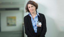 Kathryn Kirkland, MD (MED'86)