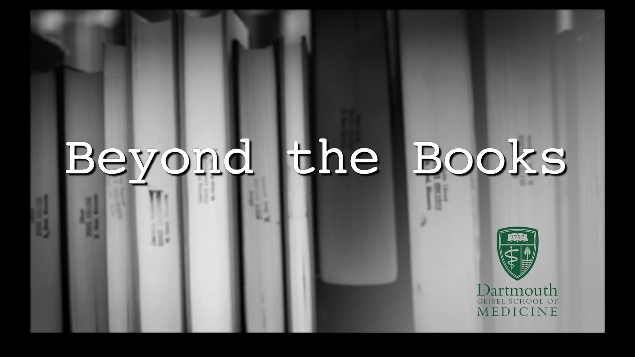 Going Beyond the Books at Geisel (Video)