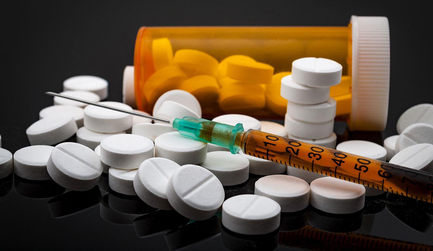 HotSpot Study Shines New Light on the Granite State's Opioid Crisis