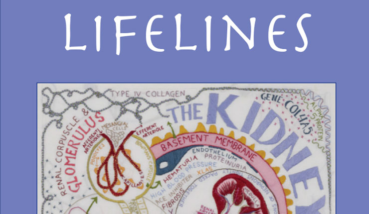 Lifelines:  Call for Submissions