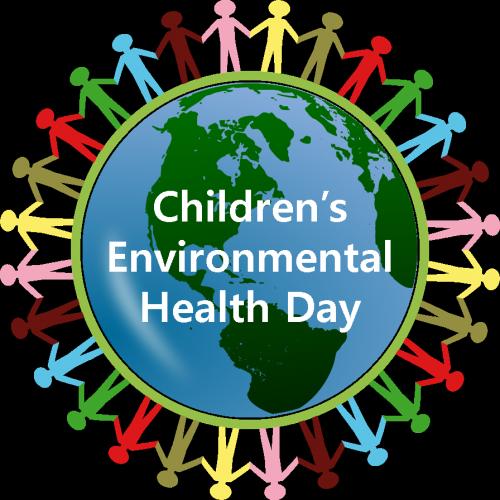 Children's Environmental Health Day – Oct. 12