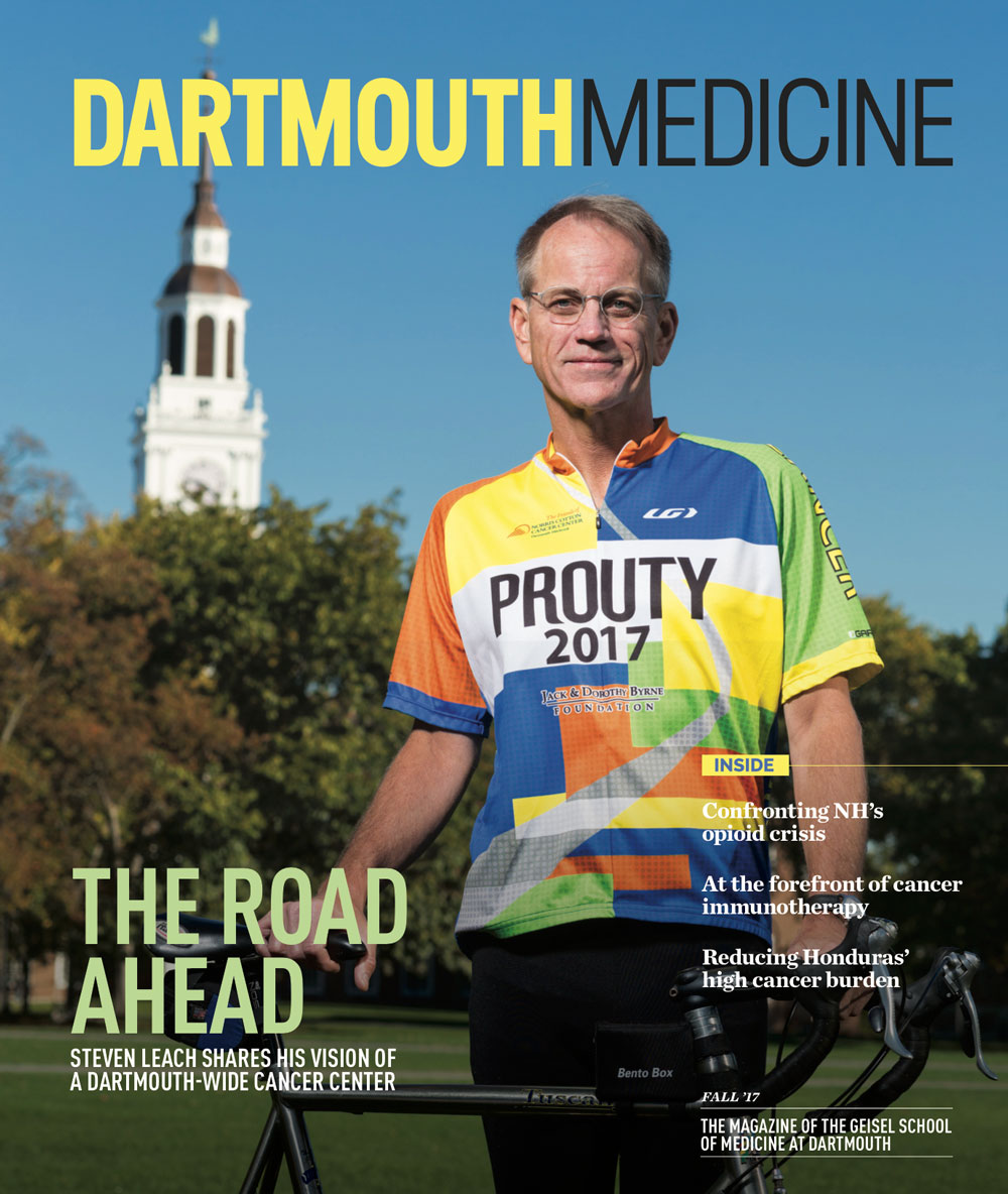 Image of DartMed_Fall17_Cover_F