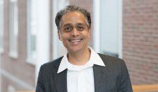 Rahul Sarpeshka, PhD (Photo: Dartmouth College / Eli Burakian)