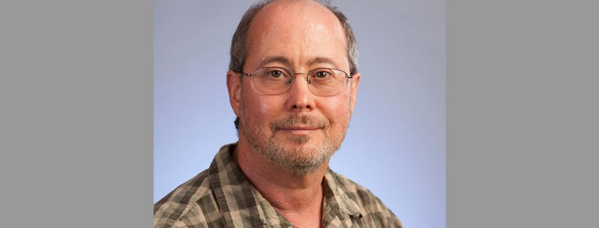 Ben Barres, MD, PhD MED '79 (Credit: Stanford School of Medicine)
