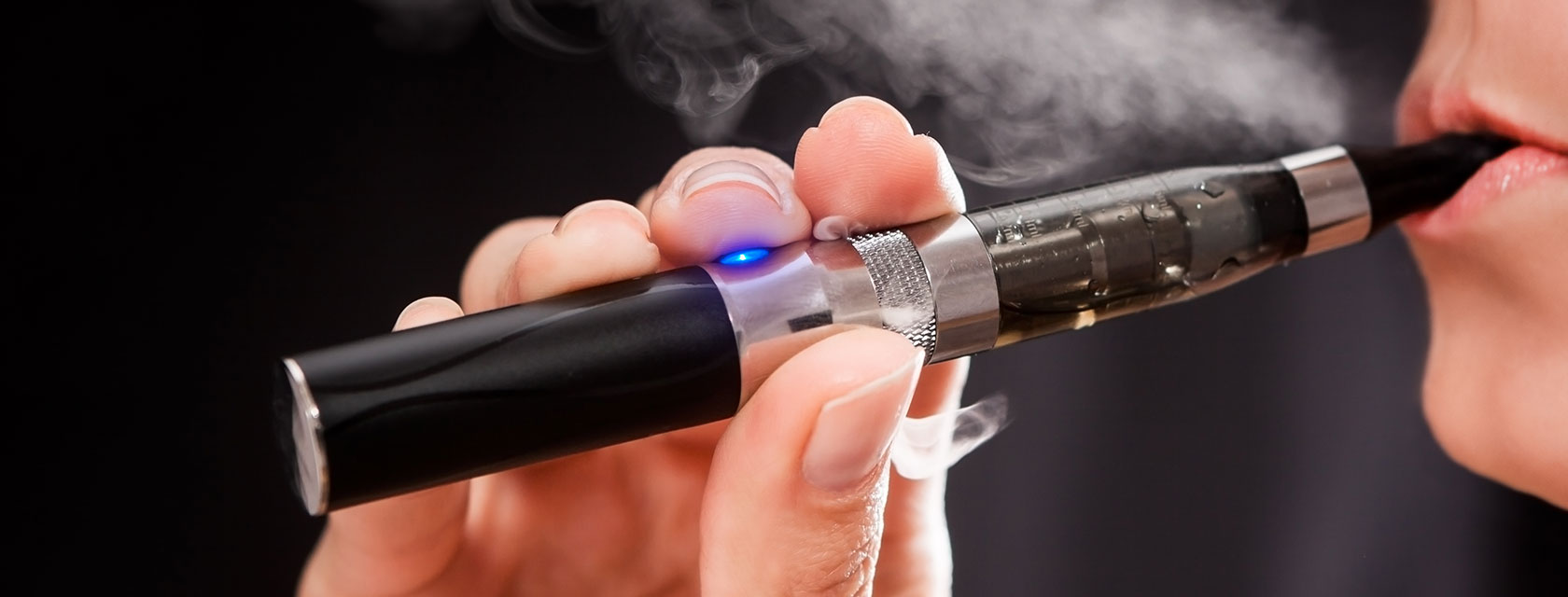 E-cigarettes actually encouraging youth to smoke: study
