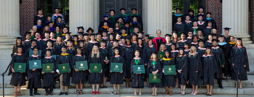 Dartmouth Institute Class Day Highlights