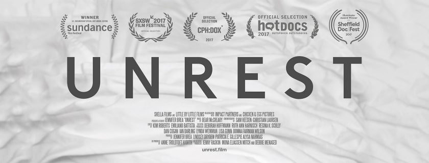 UNREST: Movie and Expert Panel Q&A