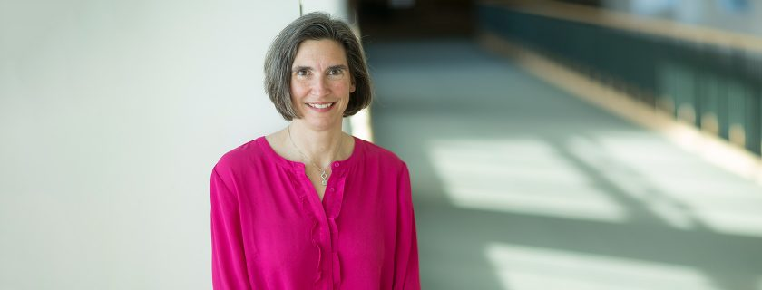 Professor Ellen Meara Appointed to Endowed Professorship