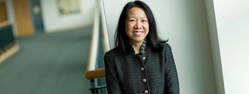 Sandra Wong Named President-Elect of Society of University Surgeons