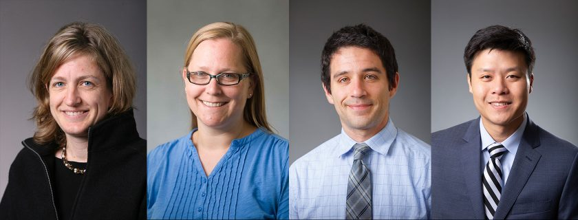 Dartmouth SYNERGY Announces 2019 Clinical Research Fellows