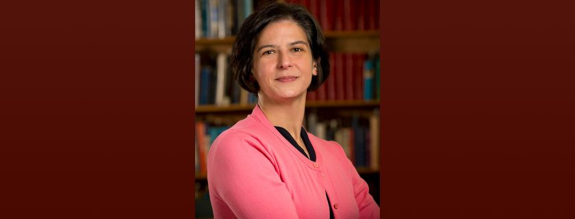 Nicole Borges Named Chair of the Department of Medical Education