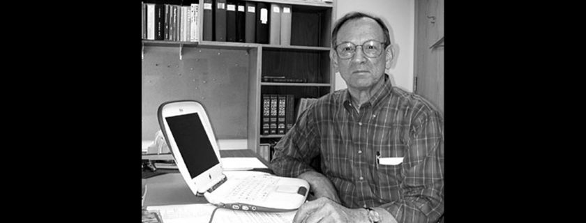 Emeritus Professor of Physiology Heinz Valtin Dies at 93