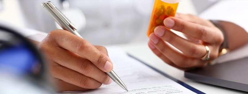 New Research Examines How Drug Promotion Rules Impact Physician Prescribing Practices