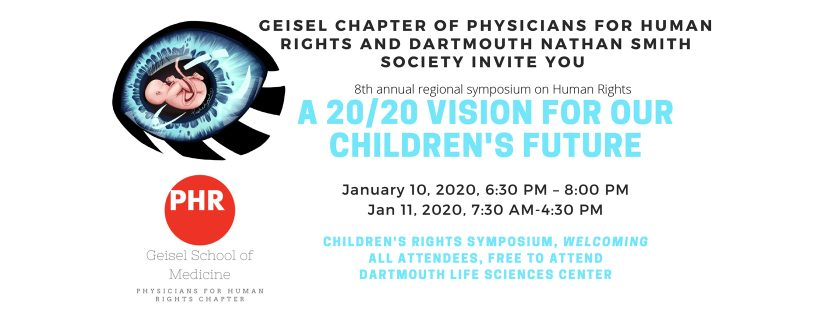 Save the Date: January 10 and 11 Children's Rights Symposium