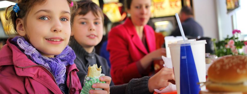 Dartmouth Research Provides Strongest Evidence Yet That Fast Food Intake Leads to Weight Gain in Preschoolers