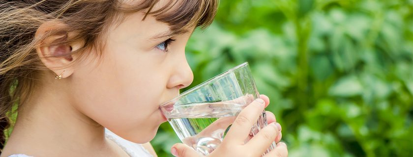Geisel Study Examines Well Water Testing Promotion in Pediatric Primary Care