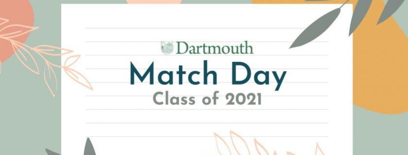 Match Day 2021 Livestream