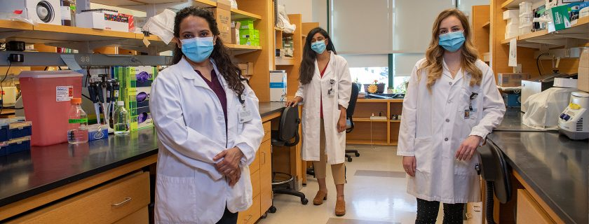 Philanthropy-Backed Accelerator Advances Cancer Therapies