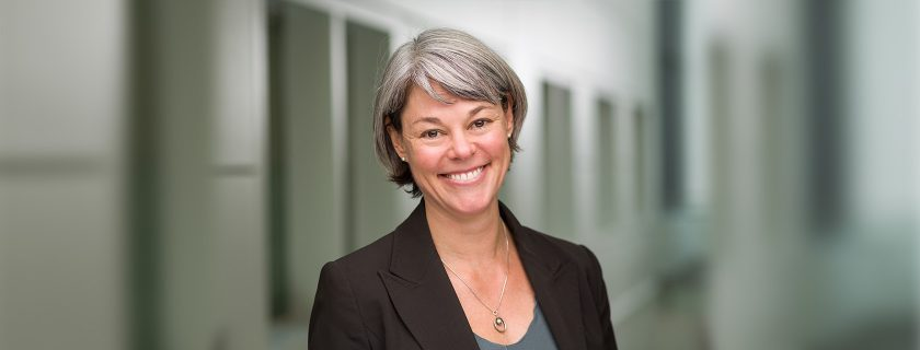 Amber Barnato Named Director of The Dartmouth Institute for Health Policy and Clinical Practice