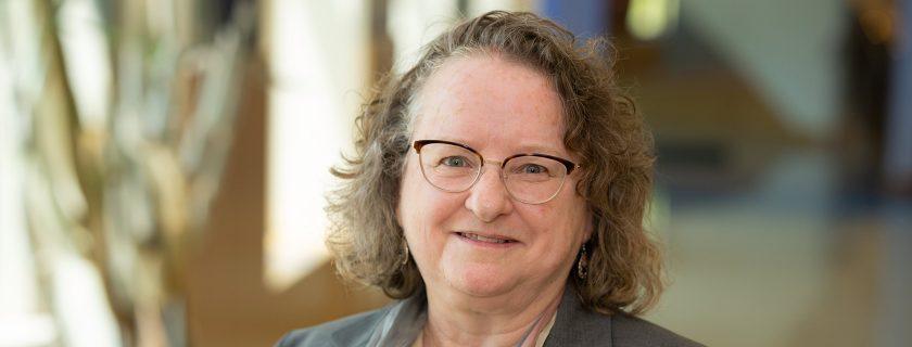 Marnie Halpern Named the Andrew Thomson, Jr., MD 1946 Professor