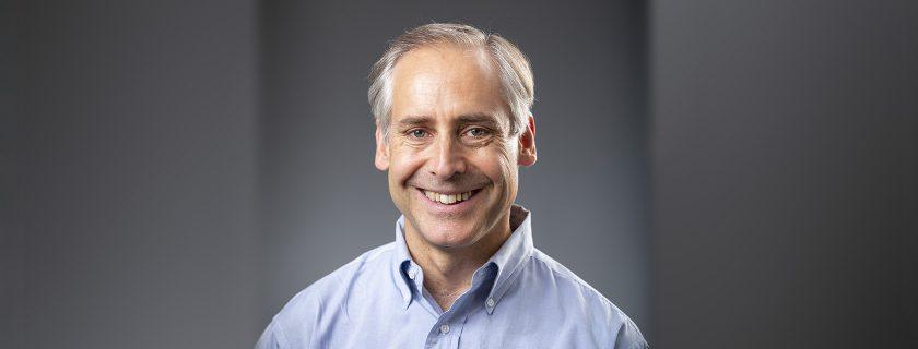 Henry Higgs Named the John La Porte Given Professor in Cytology