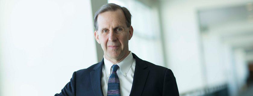 William C. Torrey, MD, Appointed to Raymond Sobel Professorship
