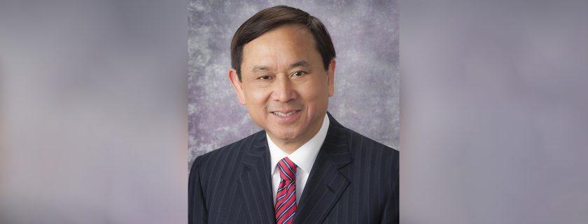 Freddie H. Fu D '74, MED '75, Innovative Orthopaedic Surgeon and Former Member of the Geisel School of Medicine Board of Advisors, Dies