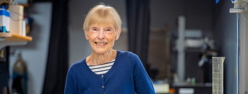 American Thyroid Association Distinguished Lectureship Award Named to Honor Geisel Professor Emerita Valerie Anne Galton