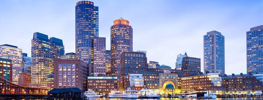 Geisel Urban Health Scholars Explore Community Health in Boston