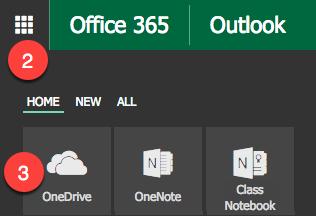 Setting Up OneDrive Cloud Storage – Geisel Computing