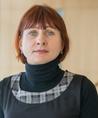Photo of Olga Gorlova