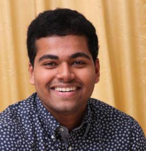 Darshan Sundaram, B.Eng