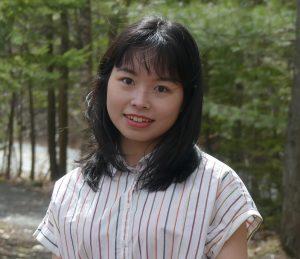 Yiwei Yuan