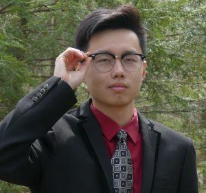 Kun (Kevin) Yuan, B.Eng