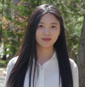 Xingyu Zheng