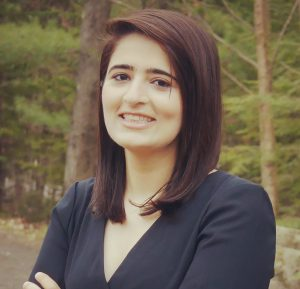 Yasmin Kamal
