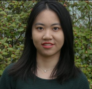 Mengdan Zhu, BS