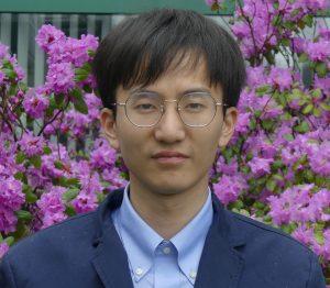Weiyi Wu