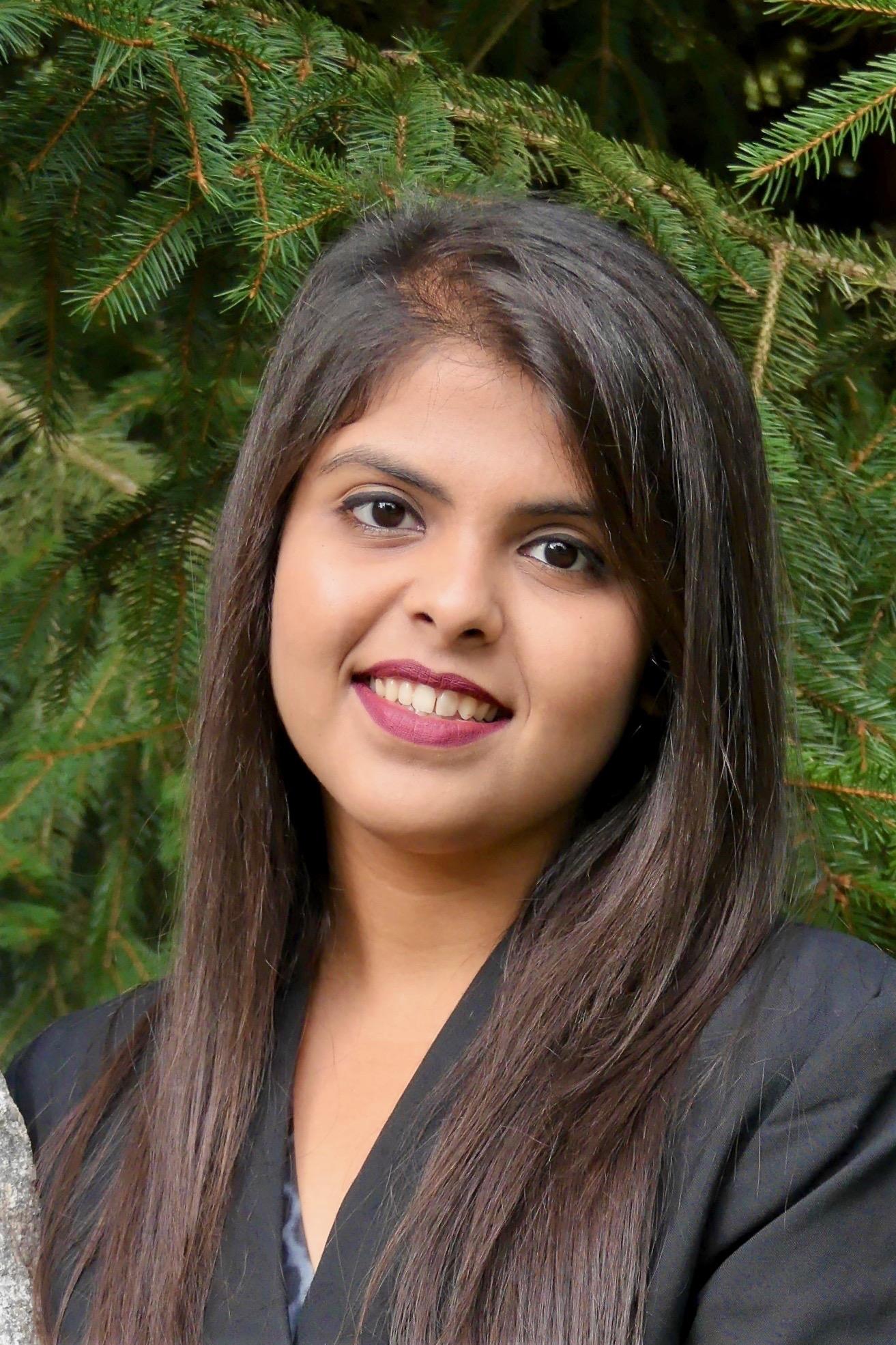 Alisha Bhimani
