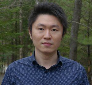 Guanqing Chen
