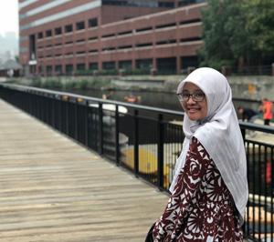 Gadisti Aisha Mohamed MSc.