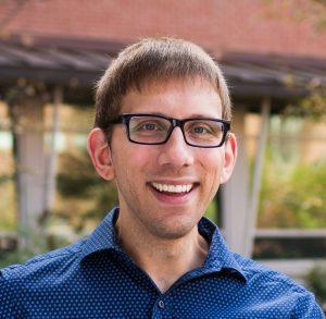 Dr. Chris Shoemaker