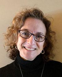 Betsy Harrison, MA LCMHC