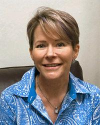Gloria Whaley, PhD, LSP, NCSP