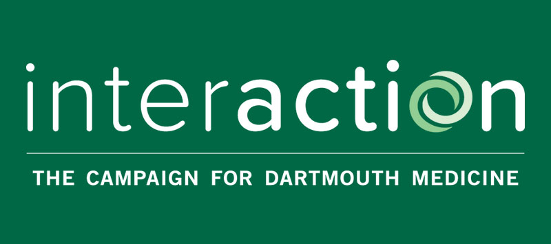 Interaction Campaign Logo