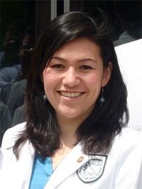 Katie Au