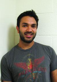 Naveen Krishnan