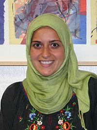 Sarah Ghabbour